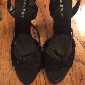 NWT:Nine West shoes
